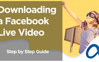 Step-by-Step: How to Download a Facebook Live Video