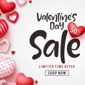 Valentine's Day Marketing For Small Businesses