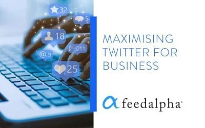 Maximising Twitter For Business