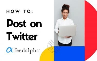 How To: Post On Twitter