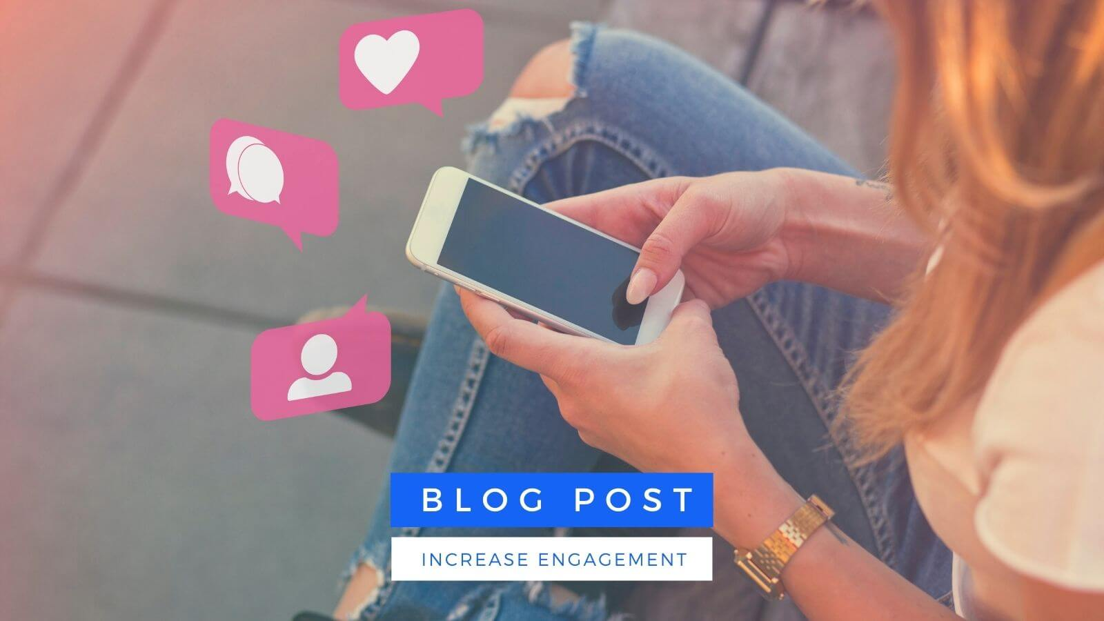 Create Content For Social Media