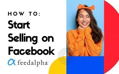 How To Start Selling on Facebook