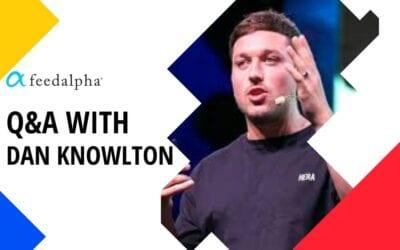 Dan Knowlton- Expert Series – Q & A
