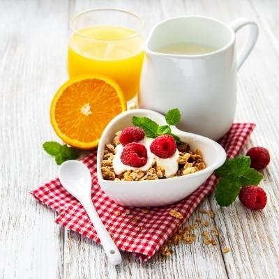 Better Breakfast Day