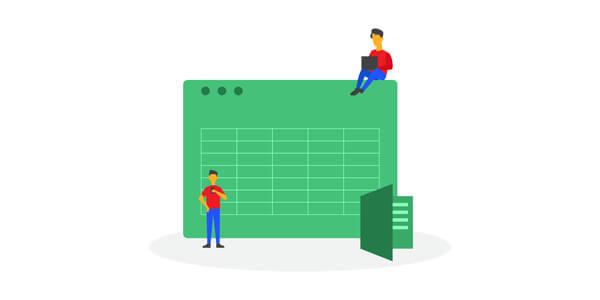 Social MEdia Tool- google sheets